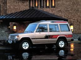 mitsubishi shogun 2000 3dtuning of mitsubishi pajero wagon 5door suv 1983 3dtuning com