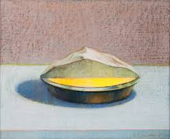 Wayne Thiebaud Landscapes by Wayne Thiebaud Exhibitions Allan Stone Projects