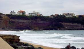 la chambre d amour biarritz anglet seafront property