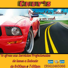 Professional Car Interior Cleaning Near Me Chuy U0027s Professional Auto Detailing Car Wash Home Facebook