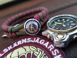 paracord bracelet style images Military style paracord bracelet by pergite68 knot paracord jpg