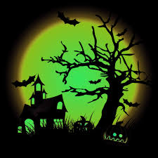 letter halloween clipart u2013 halloween wizard