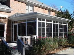 Sunrooms Prices Diy Sunroom Kit Spring Special Do It Yourself Sun Room Kits