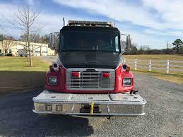 freightliner used trucks 1998 hackney freightliner wet rescue used truck details