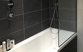 glass shower screens sheerwater glass glass shower screens