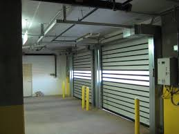 Garage Doors Overhead by Quick Guide Low Headroom Sectional And Rolling Door Products For
