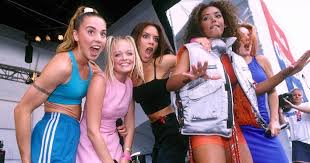 spice girls best spice girls moments in honor of the wannabe anniversary