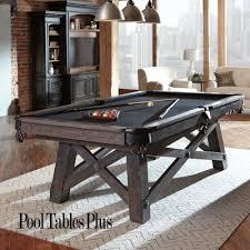 Custom Pool Tables by Metro Line Pool Table