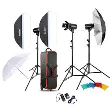 photography strobe lights for sale godox professional photography photo studio speedlite lighting l