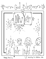 let your light shine coloring page for omeletta me
