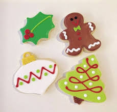 Decorated Gourmet Cookies Whimsy Cookie Company Home