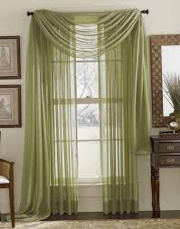 Seafoam Green Sheer Curtains Seafoam Green Sheer Curtains Home Design Ideas