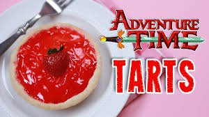 Nerdy Nummies Halloween Cakes Adventure Time Royal Tarts Ft Lindsey Stirling Nerdy Nummies