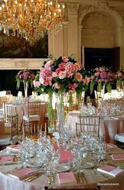 Tall Wedding Reception Centerpieces by Hydrangea Centerpiece In Tall Vase Google Search Liz Rossi