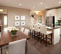 kitchen and dining room open floor plan open floor plan kitchen living room dining room kitchen dining room