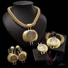 new gold set new year 2017 dulhan jewellery set new gold kangan design view