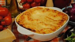 lorraine cuisine chicken and chorizo lasagne food lorraine