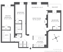 Grandeur 8 Floor Plan Apartment 4 U2013 The Tracy Mansion