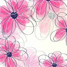 imagenes vectoriales gratis fondo de flores vectoriales gratis vectores clipart me