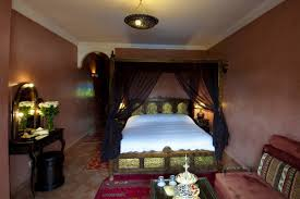 kasbah dar ilham boutique hotel marrakech rural morocco fleewinter