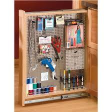 Desk Organizer Shelves Rev A Shelf Kitchen Desk Or Vanity Base Cabinet Pullout Filler