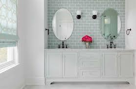 bathroom ideas subway tile 20 beautiful bathrooms subway tiles home design lover