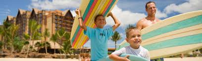 activities aulani hawaii resort u0026 spa