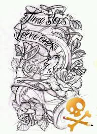 best 25 time piece tattoo ideas on pinterest compass thigh