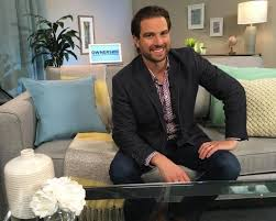 scott mcgillivray on his famous hair hgtv fame video people com