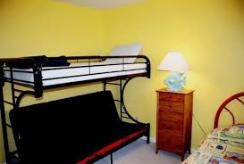 the significance of futon bunk bed we bring ideas