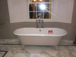 designer single glass bath shower screens dbcidensbs main image bath axe kirstin for the main bathroom i have fallen in love with a cast iron