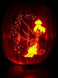 free printable tinkerbell 16 printable tinkerbell pumpkin templates u0026 designs free
