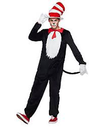 cat in the hat costume dr seuss costumes cat in the hat costume spirithalloween