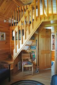 tiny home cabin bedroom mesmerizing cool staircase ideas tiny house stairs