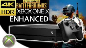 player unknown battlegrounds xbox one x enhanced playerunknown s battlegrounds xbox one x enhanced 4k hdr youtube