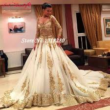 Vintage Lace Wedding Dress Aliexpress Com Buy Custom Made Luxury Vintage Lace Sale