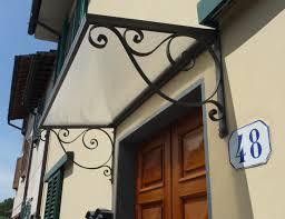 tettoia ferro battuto gazebo fioriera per terrazzo pergola tettoia realizzati in