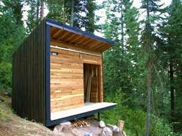 helpful and inspiring small cabins designs u2014 house plan and ottoman