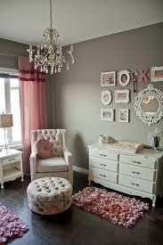 cadres chambre bébé chambre bébé fille en gris et 27 belles idées à partager