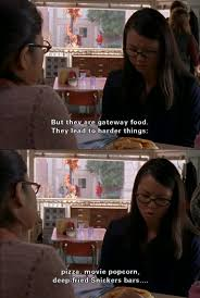 Gilmore Girls Meme - today i re watch gilmore girls 5 08 amaneceres líricos