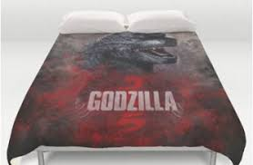 Starry Night Comforter Queen Godzilla Bedding Monster Toys Games And Bedding