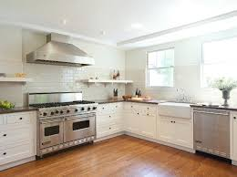 kitchen backsplash white cabinets backsplash for white cabinets fascinating 14 white kitchens