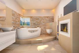 bad design beige wohndesign kühles wohndesign wandgestaltung bad bad design