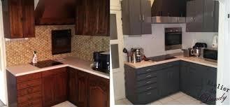 peindre cuisine rustique 508414245418386938 avant apres 1 repeindre cuisine rustique en blanc