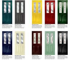 composite door glass composite doors