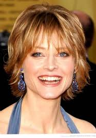 short hair styles for 60 yr old women short haircuts for older women with round faces