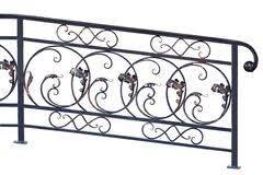 Images Of Banisters Modern Decorative Banisters Railing Stock Photo Image 48104321