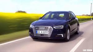 Audi E Tron Interior 2017 Audi A3 Sportback E Tron Interior Exterior And 640 Hp First