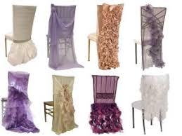 housses de chaises mariage des housses de chaises originales par girlystanblog