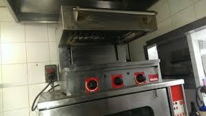 morice cuisine morice cuisine 100 images piano 3 feux gaz avec four morice